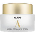 neck dekollete cream