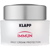 daily cream protection